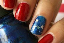 nail ideas / by misty taylor