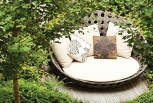 Outdoor Spaces / by Curating Lovely