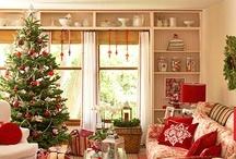 Christmas / by Jean Kiplinger Bunner