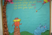 dR.sEUSS / by Ande McCause England