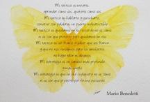 Frases, Citas, Poemas y Letras / by Lily Vera