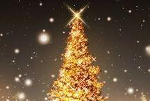 Christmas / by Lauren Edmondson