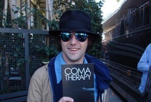 conor reading list / by Laura Nelson