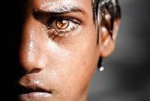 Beautiful Eyes / by joyce pettiford