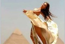 bellydance / be special - be belly dancer / by NinaBD Samia