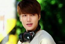 Future Husband / This board is all about my Future Husband Lee Min Ho! :D  / by Rubina Aggarwal