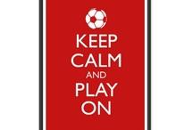 soccer / football / football, Fútbol, Fußball, Futebol & Calcio / by popo pon