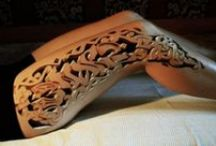 Tattoos / by Katie Danner