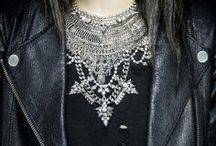 Bijoux J'aime / Feeling French, Loving Jewelry! Inspired by CR  / by patricia magdaleno