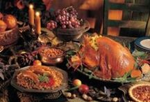Thanksgiving Feast / by Kathy Summers