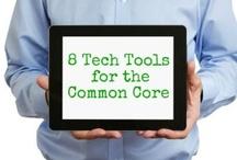 Math CCSS Common Core / Middle School Math 6th grade / by Julie Anne Hopp