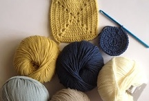 How to ....... Crochet  / Learn to crochet - lots of tutorials and more!! / by 🐾Sue🐾 Horridge