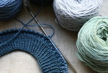 How to ....... Knit / Hints & Tips on knitting and a few patterns to get us started!  / by 🐾Sue🐾 Horridge