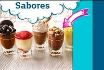 Sabores / by Movistar Venezuela