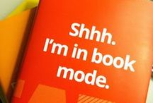 Book Love / by Miami-Dade Public Library System