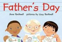 Father's Day / by Miami-Dade Public Library System