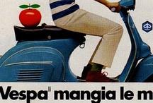 :: Vintage Advertising :: / by Simona Ferrari