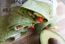 Food Ideas / by Crystal Brown