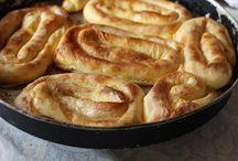 Bosnian recipes / by Amalia Lee