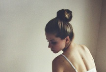 Hairstyles  / by Geena