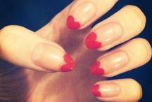 Nails / by Geena