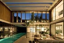 Dream Home - Exterior / by Geena