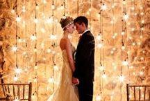 wedding ideas / by Rita Fischer