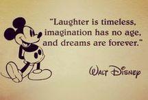 >~All Things Disney~< / by Ashley Manjarrez