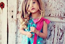 Easy sew littles! / Easy sew, fast projects, mostly for my tots / by Ashley Hamilton