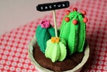 Crafts / by Sylvia García