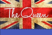 The Queen's Diamond Jubilee 2012 / Celebrate the Queen's Diamond Jubilee in 2012. This year is 60 years on the throne. Find jubilee wedding ideas, invitations and everything that is British! / by Bride & Groom Direct