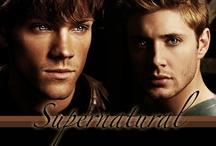 Supernatural<3 / by Lora Candia Rodriguez