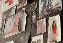 Inside the Vena Cava Studio / by Vena Cava