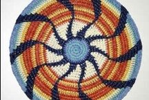 Crochet / by Maru Lezama