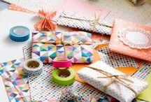 Holiday Handmade / by Art Gallery Fabrics
