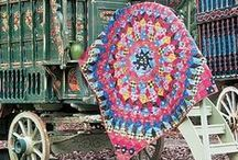 Bijoux by Bari J / by Art Gallery Fabrics