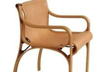 Chairs / by Krrish Malcolm