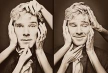 Benedict / by Kirsty Ant