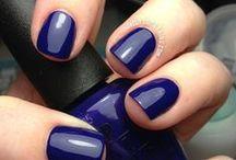 #Nails :) / by Mercedes Herrera