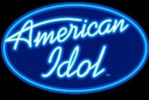 American Idol / by Barbara Duncan