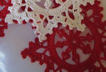 Crochet / by Tamara Bernabei