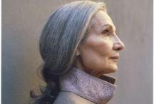 Older Wiser Beautiful / by Gina Barter