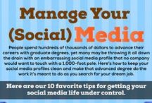 Social Media & Your Career / by TMC Career Planning Center