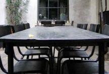 Around the table / by simona manoelli