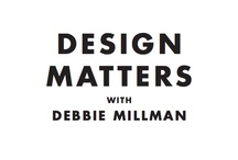 Design Matters / A Visual Archive of Design Matters with Debbie Millman / by Design Observer