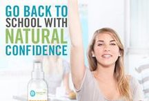 Back to School! / by Healthy Home Company