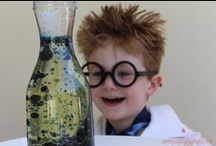 Science for Kids! / by Paging Fun Mums