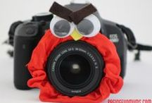 Photography Ideas / by Paging Fun Mums