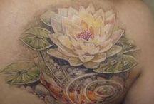 Tattoo / by Sofi Lopi