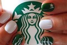 Starbucks Girl / by Kimberly Campbell